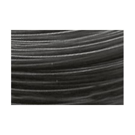 Fil nylon 0,25mm/50m noir