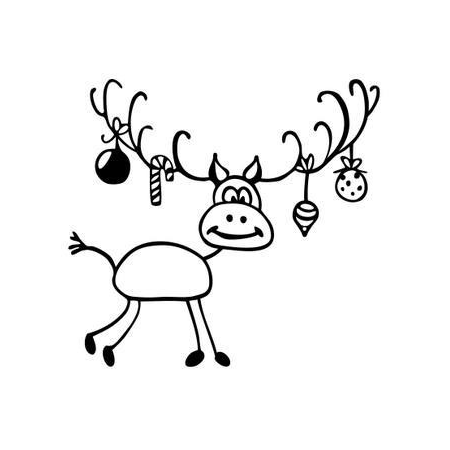 Cachet 'Rudolf'