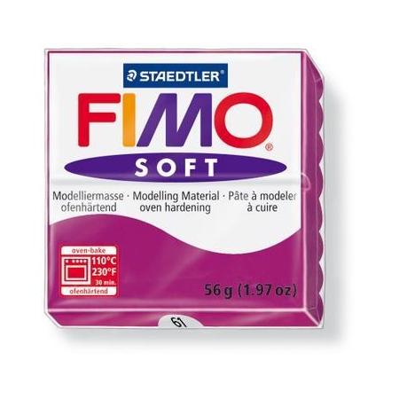 Fimo Soft violet