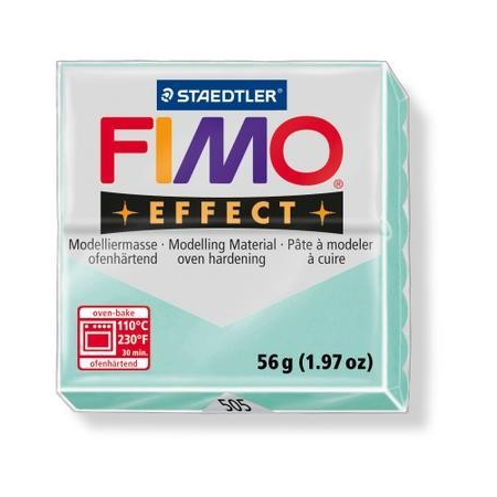 Fimo Effect menthe