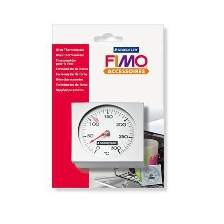 Thermomètre pour four Fimo