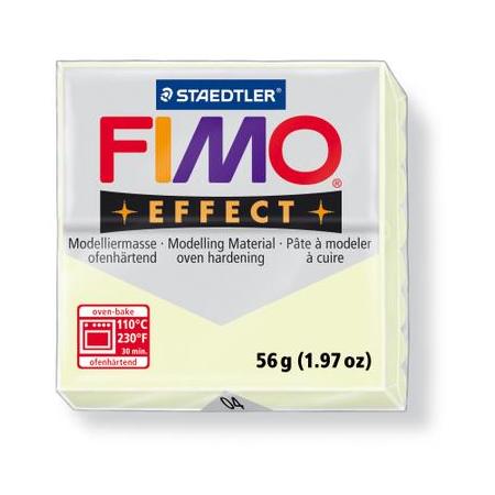 Fimo Effect phosphorescent