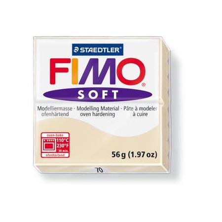 Fimo Soft sahara