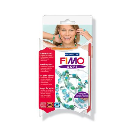 Fimo soft Set F.Bead