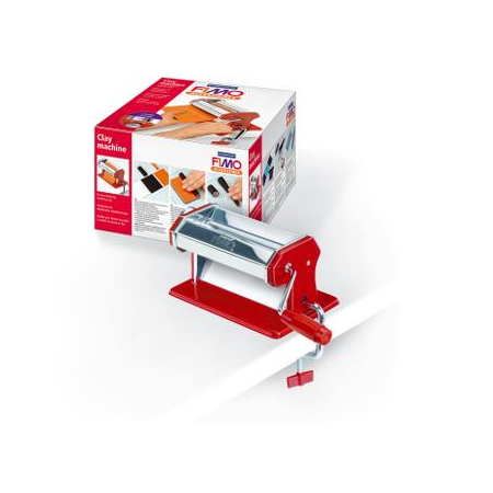 Fimo Clay Machine profesionell