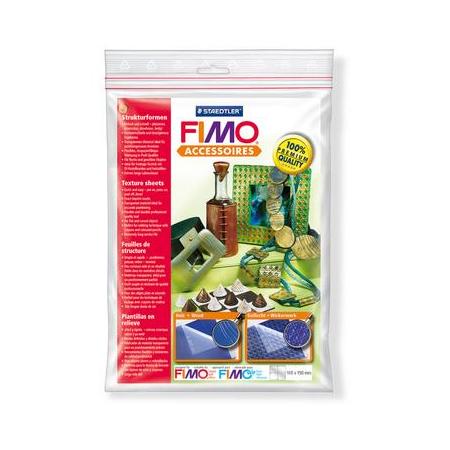 FIMO Kit Feuilles de structure
