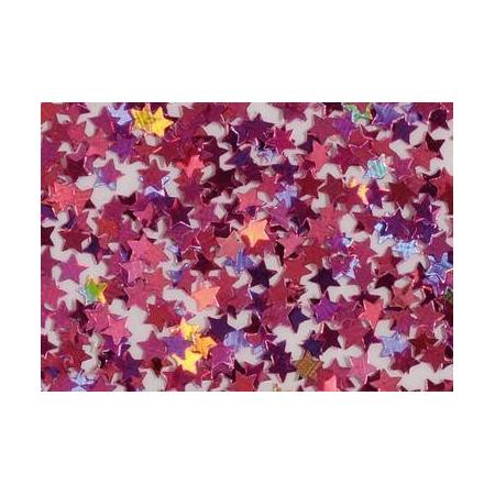 Étoile glitter ho-rose 7g