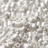 Perles à repasser 1000 pc.blanc