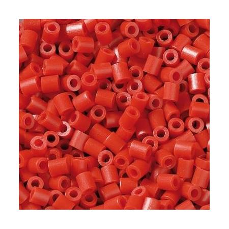 Perles à repasser 1000 pc.rouge
