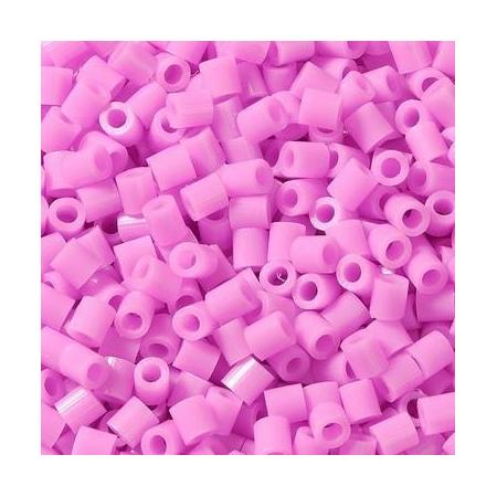 Perles à repasser 1000 pc.pink
