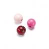 Mix de perles en bois 6mm li/roSB118