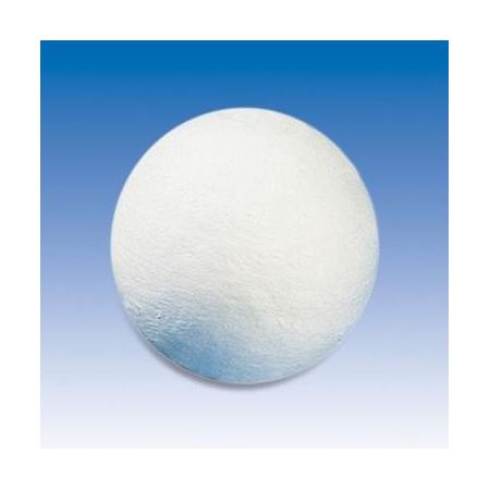 Boule en ouate blanc 20mm 50 pces