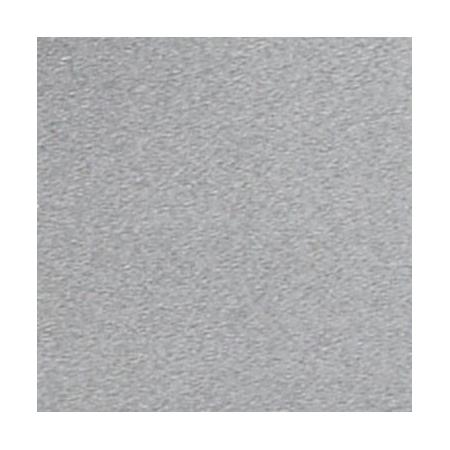 Feuille métal argent A4-0,15mm