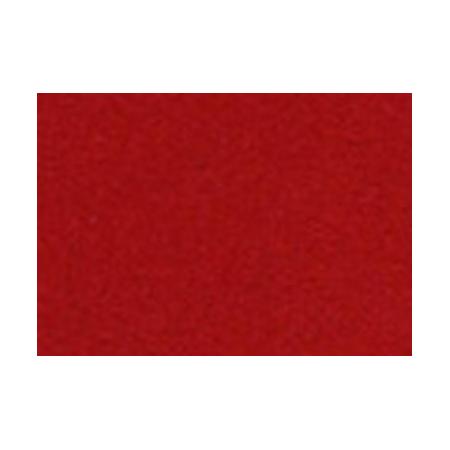 Feutrine épaisse 4mm,70x45cm,rouge foncé