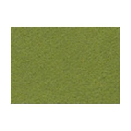 Feutrine épaisse 4mm,70x45cm,vert tilleul