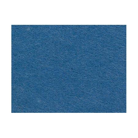 Feutrine à modeler bleu clair 20x30
