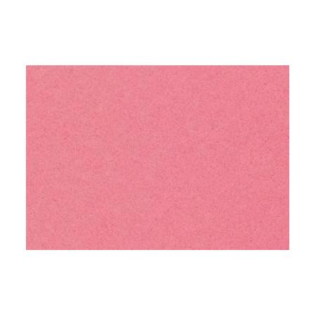 Feutrine à modeler rose 20x30