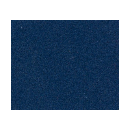Feutrine à modeler bleu 20x30