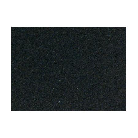 Feutrine à modeler noir 20x30