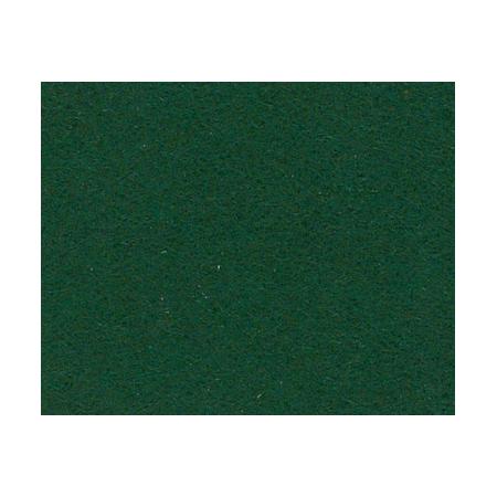 Feutrine à modeler vert 20x30