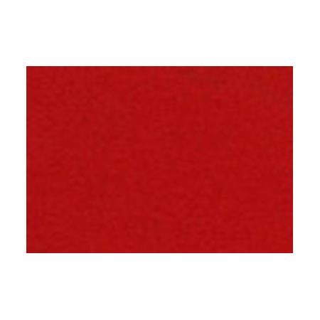 Feutrine épaisse 4mm,70x45cm,rouge