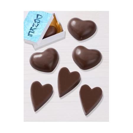 Moules p.chocolat coeurs 4.5 cm