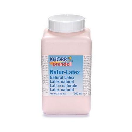 Latex naturel 200 ml