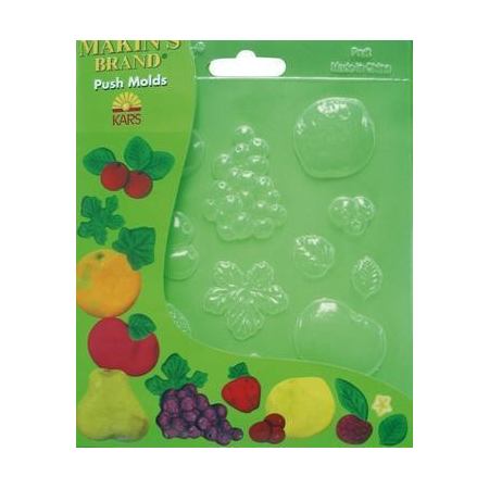 Push Molds fruit