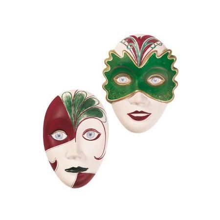 Moule masques I 13.5 x 10 cm