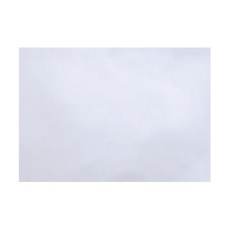 Cire décorative argenté 175 x 80 0.5 mm