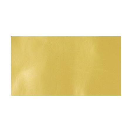 Cire décorative mates doré 175 x 80 0.5 mm