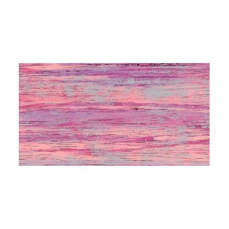Cire décorative rose 175 x 80 0.5 mm