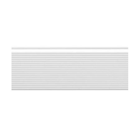 Bande de cire blanc 1 mm x 20 cm