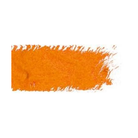 Crayon pour bougie 25ml orange