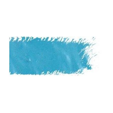Crayon pour bougie bleu clair