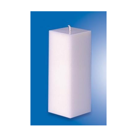 Moule p. bougies carré 60x160