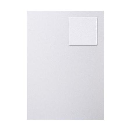Carton pailleté blanc A4 200GRS