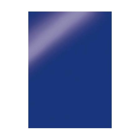 carton mirroir Sapphireblue A4 270Grs