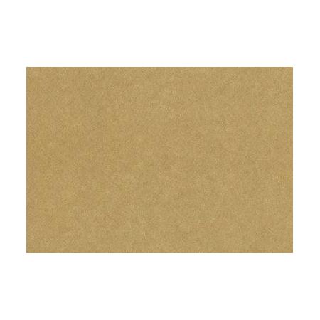 Papier soie/fleur50x70cm or