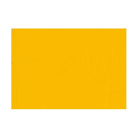 Peinture FIN by WACO couleur jaune doré 50ml