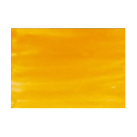 Peinture sur verre transparente WACO - doré 50ml