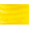 Peinture sur verre transparente WACO - jaune citron 50ml