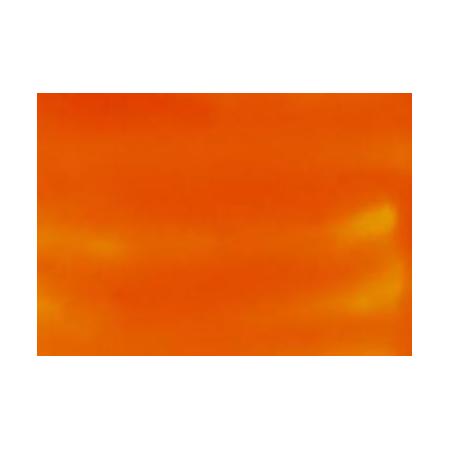 Peinture sur verre transparente WACO - orange 50ml