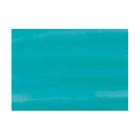 Peinture sur verre transparente WACO - turquoise 50ml