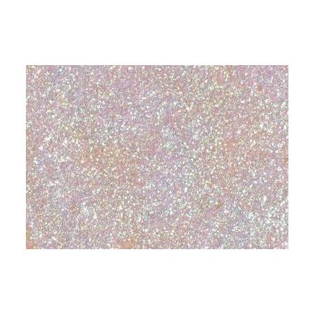 Colle pailletée 50ml lilas clair