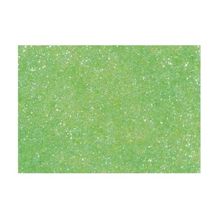 Colle pailletée 50ml vert fluo