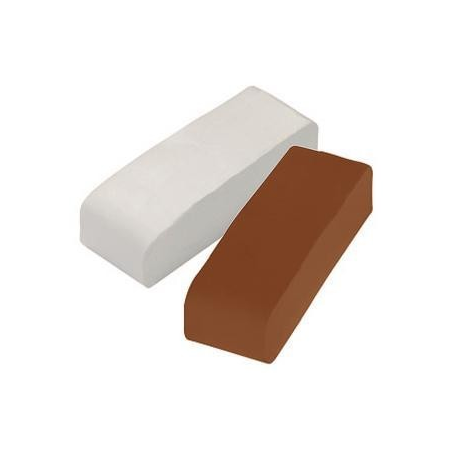 DeCoRe Jewlery Clay brun 20g