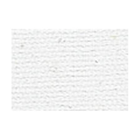 Peinture WACO pour textile - tissu foncé - blanc 50ml
