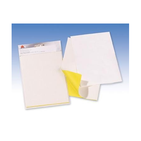 Papier photocopie waco, jaune