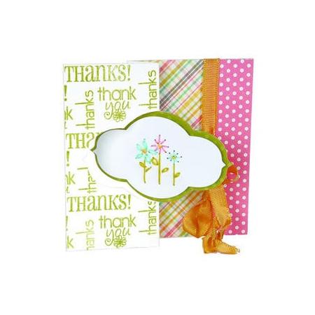 Mov.&Shap. L Cards Decorative